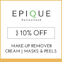 Epique Switzerland Flat 10% off