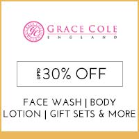 Grace Cole Upto 30%