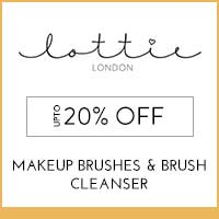 Lottie London Upto 20%