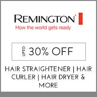 Remington Up to 30% off