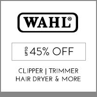 Wahl Up to 45% off