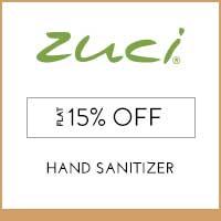 Zuci Flat 15%