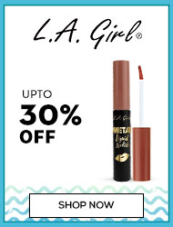 L.A. Girl Makeup Products – Online Shopping Offers