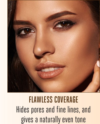 Flawless Coverage