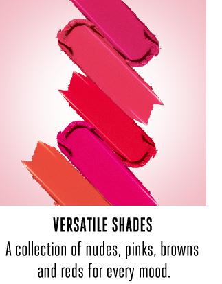 versatile shades