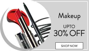 Get Online Offers on Makeup Products Upto 30% off