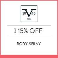 Versace 19.69 Flat 15% off