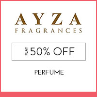 Ayza Flat 50% off (to be discontinued)