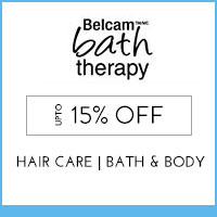Belcam Upto 15% Off
