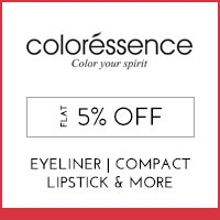 Coloressence Flat 5%