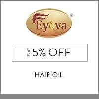 Eyova Flat 5% off