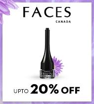 Faces Upto 20%