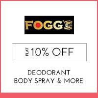 Fogg Flat 10%