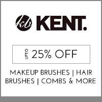 Kent Upto 25% off