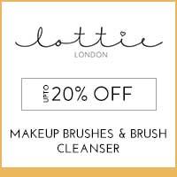 Lottie London Upto 20%