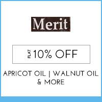 Merit Flat 10%