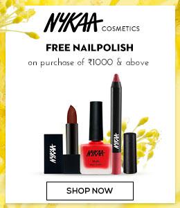 Nykaa Makeup