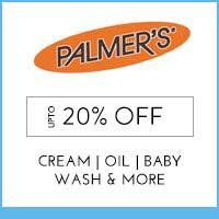 Palmers upto 20%
