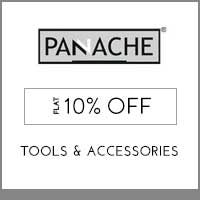Panache Flat 10% Off