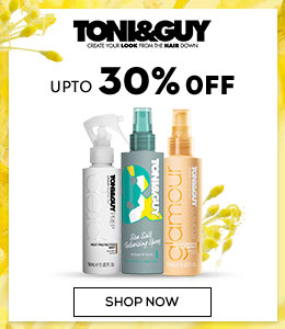 Toni&Guy Upto 30%