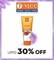 VLCC Upto 30% off