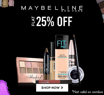 Maybelline New York Makeup Skin Products – Online Shopping Offers