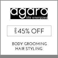 AgaroUp to 45% off