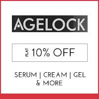 Age LockFlat 10% off
