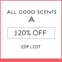 All Good ScentsFlat 20%