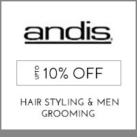 AndisUp to 10% off