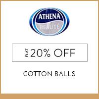 AthenaFlat 20%