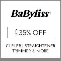 BaBylissUp to 35% off