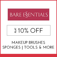 Bare EssentialsFlat 10%