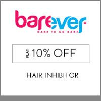 BareverFlat 10% off