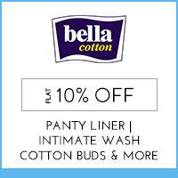 BellaFlat 10% off