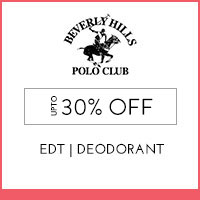 Beverly Hills Polo ClubUpto 30% off