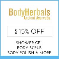 BodyHerbalsFlat 15%