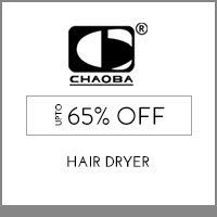 ChaobaUp to 65% off