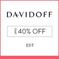DavidoffUpto 40% off