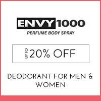 Envy 1000Upto 20% off