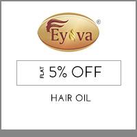 EyovaFlat 5% off