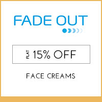 Fade OutFlat 15%