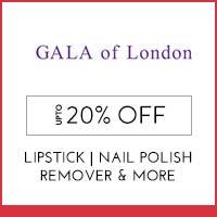 Gala of LondonUpto 20%