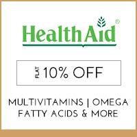 HealthAidFlat 10%