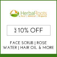 Herbal Rootsflat 10%