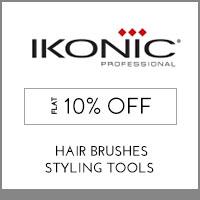 Ikonic ProfessionalFlat 10% off