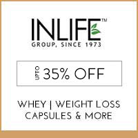 InlifeUpto 35% off