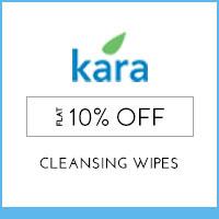 KaraFlat 10% off