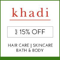 KhadiFlat 15%