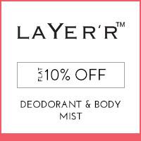 Layer'rFlat 10%